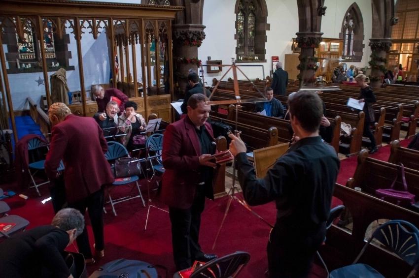 Globorne Band Stockton Heath 2016 (1 of 39)