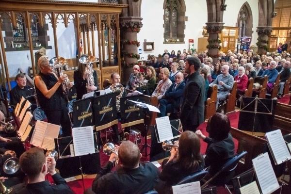 Globorne Band Stockton Heath 2016 (15 of 39)
