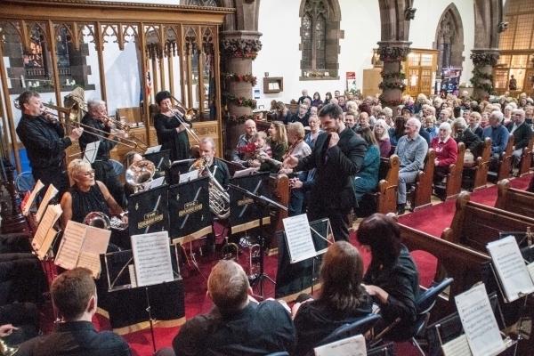 Globorne Band Stockton Heath 2016 (23 of 39)