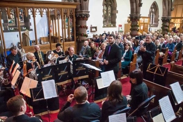 Globorne Band Stockton Heath 2016 (6 of 39)