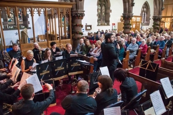 Globorne Band Stockton Heath 2016 (8 of 39)