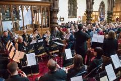Globorne Band Stockton Heath 2016 (13 of 39)