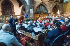 Globorne Band Stockton Heath 2016 (27 of 39)