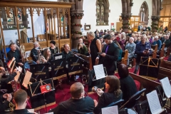 Globorne Band Stockton Heath 2016 (3 of 39)