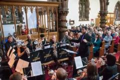 Globorne Band Stockton Heath 2016 (9 of 39)